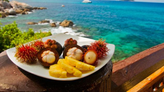 Gastronomie for Cuisine en locale