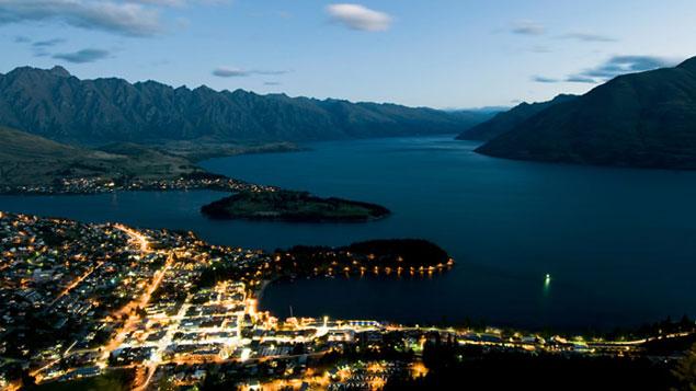 Nouvelle Zélande Photo: Nouvelle-Zélande